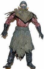 "2003 Toybiz LOTR Haradrim Archer Evil Warrior 6"" Loose Figure Lord of the Rings"