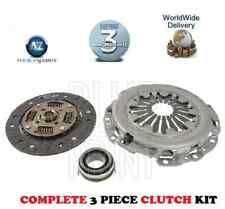 FOR SUZUKI ALTO 1.1i 2002-2006 NEW 3 PIECE CLUTCH KIT COMPLETE