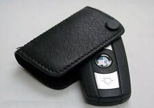 Pelle Chiave Custodia - BMW 1er 3er 5er Z4 X1 X5 X6 NT MERCE NUOVA Originale