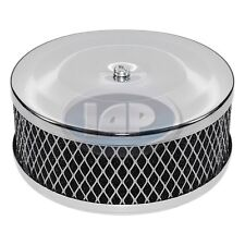 VW BUG GHIA BUGGY BUS CHROME AIR CLEANER AC129741