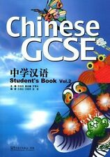 Chinese GCSE: Volume 2: Student Book by Luo Qingsong, Li Xiaoqi (Paperback,...