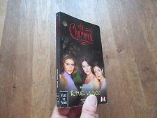 FLEUVE NOIR CHARMED 5 rituel vaudou 2001