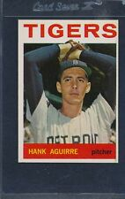 1964 Topps #039 Hank Aguirre Tigers EX *800