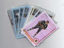 00-01 2000-01 UPPER DECK UD FLASHBACK - FINISH YOUR SET LOW SHIPPING RATE