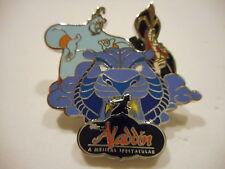 Aladdin A Musical Spectacular 2012 Disney Pin