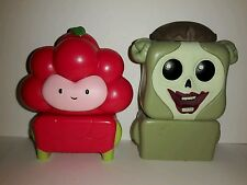 Adventure Time McDonals Happy Meal Toy Berry Princess and Lich