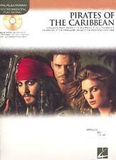 Fluch der Karibik -Saxophon Altsaxophon - Pirates of the caribbean Noten +CD