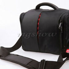 Waterproof Anti-shock DSLR Camera Shoulder Case Bag For Canon EOS 600D 650D 60D