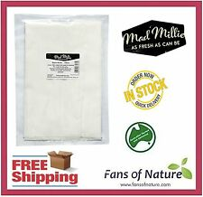 Cheese Cloth, Butter Muslin 1m x 1m Finely-Woven Cloth - Great for Cheese Making