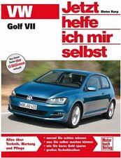 REPARATURANLEITUNG VW GOLF 7 AB 2013/2014 JETZT HELFE ICH MIR SELBST 301