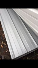 3x14ft Brand New Metal Roofing  Panels Light Gray Color