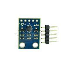 MMA7660 Replace MMA7260 3 Axis Triaxial accelerometer sensor module For Arduino
