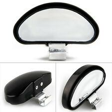 HOT Car Safety Side Blind Spot Mirror Wide Angle View Rear View Mirror Adjust AU