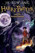 Rowling J.K.-Harry Potter And The Deathly Hallows  BOOKH NEW
