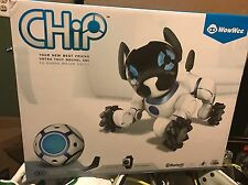 WowWee Chip Robot Toy Dog- White N3080