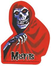 MISFITS crimson ghost red cloak STICKER **FREE SHIPPING* american psycho c s5296