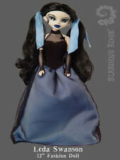 "2006 BEGOTHS SERIES 5 LEDA SWANSON 12"" FASHION DOLL!!"