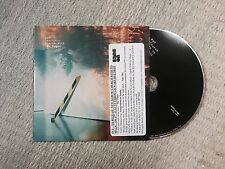 PVT ‎Church With No Magic Promo CD 2010 Warp Records Pivot