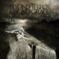 BEYOND TERROR BEYOND GRACE - Nadir CD 2012 atmospheric death metal Australia NEW