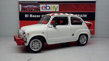 1:18 Abarth 850TC 850 TC  - Solido - 3L 050