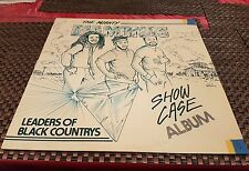The Mighty Diamonds Leaders Of Black Country Showcase Roots LP Listen !