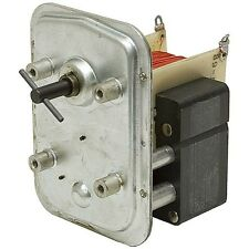 118 RPM 115 VOLT AC SHADED POLE GEARMOTOR  5-1714