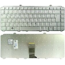 Latin Teclado Silver Keyboard For Dell Inspiron 1525 XPS 1330 1420 Replacement