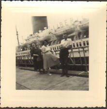 PHOTO BATEAU NAVIRE SHIP LIBERTE