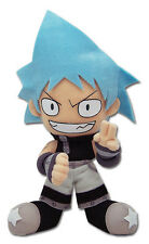 Soul Eater 8'' Black Star Plush Doll Anime Manga NEW