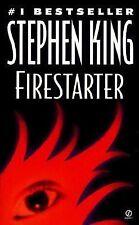 Firestarter by Stephen King (1981, Paperback, Reprint)