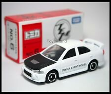 TOMICA EVENT MODEL #6 MITSUBISHI LANCER EVOLUTION IV 1/59 Tomy EVO 2015 NEW 104
