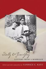 Dolly and Zane Grey: Letters from a Marriage (Western Literature Series) by