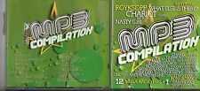 MP3 COMPILATION CD GARY ROYKSOPP BIG BOYS CHANEL RON CARROL MISH MASH FAIRMONT