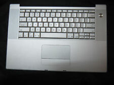 "Keyboard Top Case Palm Rest with Trackpad for Apple MacBook Pro 15"" A1150 2006"
