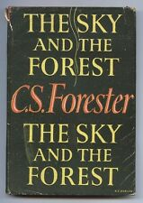 THE SKY AND THE FOREST by C.S. FORESTER (1948) - 1st Edition