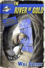 The River of Gold by Will Overby (2013, Paperback)