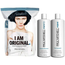 Paul Mitchell Original Awapuhi Shampoo & The Detangler Conditioner Duo 33.8 oz
