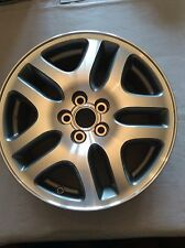 "GENUINE SUBARU LEGACY OUTBACK ALLOY WHEEL 16"" 2001-4 28111AE031"