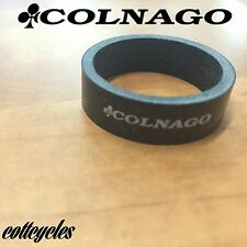 NEW! Colnago road Cycle Carbon Headset Spacer (1.1/8, 10mm)