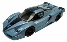 Ferrari FXX 2005 Azur / Blue 1:43 Model N5611 HOT WHEELS