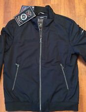 Paul & Shark Mens Woven Jacket Size L,BNWT