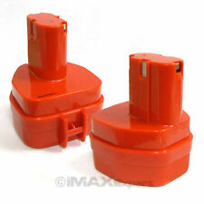 2 12V 12 VOLT Battery for MAKITA Cordless Drill Power Tool