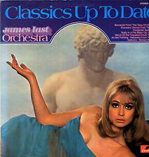 LP James Last Orchestra - Classics up to date