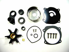 Water Pump Impeller Kit Johnson Evinrude V4 V6 V8 no Hsg 5001593 5001594 5001595