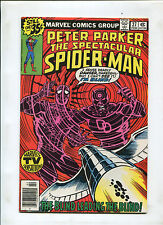 THE SPECTACULAR SPIDER-MAN #27 (7.5) 1ST FRANK MILLER DAREDEVIL KEY!