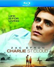 CHARLIE ST CLOUD New Sealed Blu-ray Zac Efron