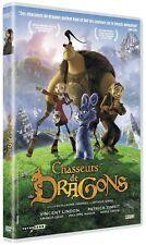 DVD *** CHASSEURS DE DRAGONS *** (neuf sous blister)
