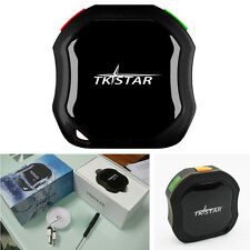 TKSTAR Waterproof Vehicle SOS Alarm GPS tracker Locator for Kid Pet Dog Elders