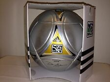 Adidas MLS Final Prime Official Authentic LA Galaxy Beckham Soccer Ball Size 5