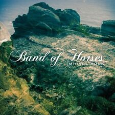 Mirage Rock - Band Of Horses (2012, CD NEUF)